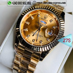 Rolex | 27$