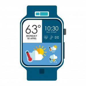 Smartwatch movema express categorie